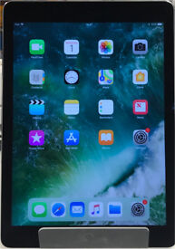 Apple iPad Air 2 - 16GB - WiFi - Black