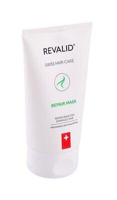 Revalid Repair Mask Intensive Best Hair Treatment Damaget Split Hair Care 150
