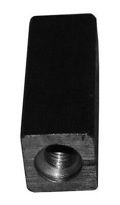 Square Idler Shaft 6579811 Fits Bobcat 3022 3023 Lt305 Trencher Attachment
