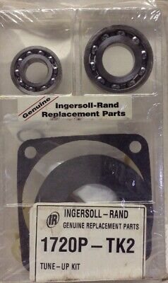 Ingersoll-rand Tune-up Kit 1720p-tk2 For 1-inch Impact Wrench