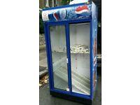 Pepsi fridge free delivery
