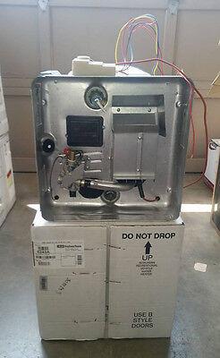 5243A/SW10DE 10 Gallon Suburban Water Heater Both LP Gas & 120 Volts Electric