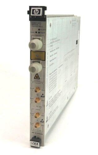 HP E1662A Sonet/SDH Optical I/F 155/622Mb/s
