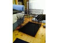 Dog crates smalls