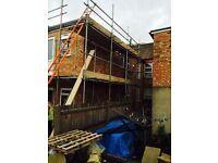Mallah Constructions, Building, Extensions, Loft conversion, Foundations, Bricklying, Home ETC
