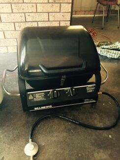 2 Burner Gas BBQ portable. Forster Great Lakes Area Preview
