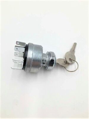 New Ignition Switch With 2 Keys For International 4700 4900 Series Jeep Truck