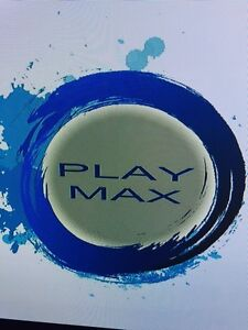 PLAYMAX 2.0 (LIFETIME BOX)BETTER THAN WORLDMAX IN ALL ASPECTS Glendalough Stirling Area Preview