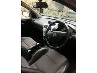 Vauxhall Corsa SXI 1.2 half leather, first to see will buy