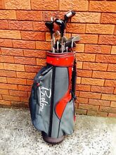 Bargain Set Of Golf Clubs Rose Bay Eastern Suburbs Preview