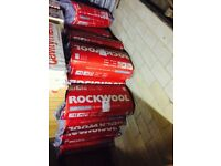 Rockwool sound insulation