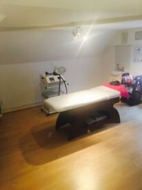 Beauty room to rent in a busy salon in Potters Bar