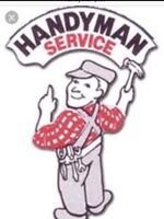 HANDYMAN FOR HIRE (CALL 24-7 FOR ALL PLUMBING)204-960-7584