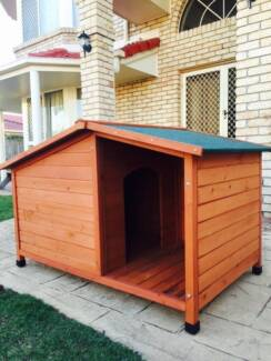 CHEAP NEAR NEW Dog and Puppy Kennel for SALE Springwood Logan Area Preview