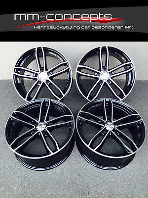 20 Zoll AX8 Felgen für Mercedes Benz C E M R Klasse GLA W163 W164 W166 63 AMG ML