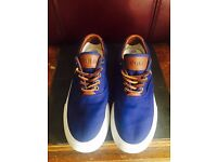 Ralph Lauren size 6 Trainers RRP £75 Never Worn. Offers Welcome