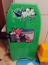 BRAND NEW Wahu Body Board / boogie board retail price $75!!! Narraweena Manly Area Preview
