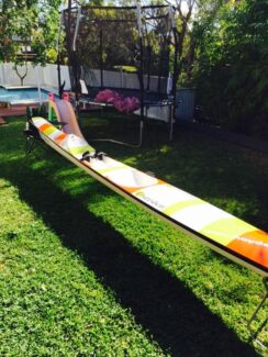 Hayden surf ski Bardon Brisbane North West Preview