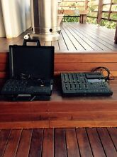 2x 4 track tape recorders. Yamaha mt4x and Yamaha mt100 Wynnum Brisbane South East Preview