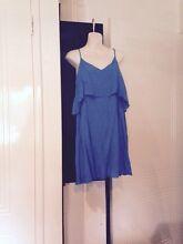 Aqua blue dress Dianella Stirling Area Preview