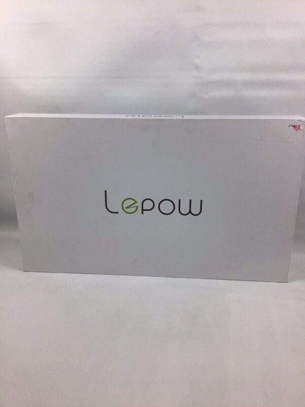 Portable Monitor - Lepow Upgraded 15.6 Inch 1920 x 1080 Full HD USB Type-C Co...