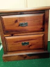 Bedside cabinet Crafers Adelaide Hills Preview