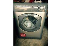 Hotpoint Aquarius 7Kg Vented Tumble Dryer.