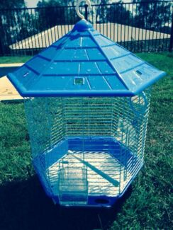 Small bird cages Yamanto Ipswich City Preview