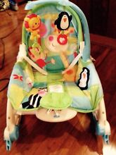 Fisher Price Rocker/ Chair Singleton Singleton Area Preview