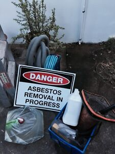 Asbestos removals for owners who remove under 10 square metres Brisbane City Brisbane North West Preview