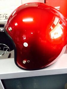 Open face Scooter Helmets Moonah Glenorchy Area Preview