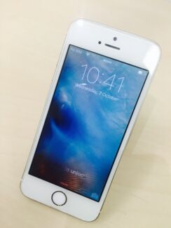 iPhone 5 5c & 5s for sale all unlocked surfers phones Surfers Paradise Gold Coast City Preview