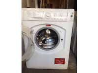 7KG Hotpoint Aquarius+ WML720 New Model Washing Machine with 4 Month Warranty