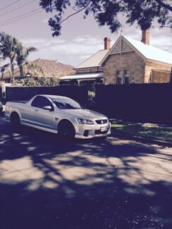 Holden SS 2012 6 litre 6 speed auto 49000km Trinity Gardens Norwood Area Preview