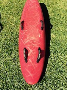 Foamie nipper board Belmont North Lake Macquarie Area Preview