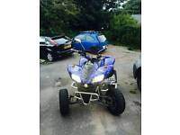 Kfx 700 road legal quad ( trx ltr ltz banshee yfz raptor)