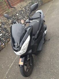Honda PCX 125cc (NEW SHAPE) 'Offers'