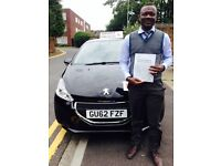 SHARIF School of Motoring # Block Booking Discount # Nervous Drivers welcome #High Pass Rate
