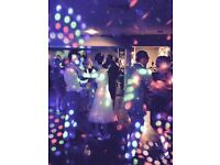 Leeds Dj availble, weddings, parties, disco, karaoke