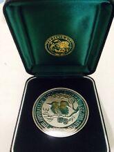 1994 2OZ solid silver KOOKABURRA COIN Wellard Kwinana Area Preview