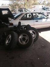 16x8 4x4 wheels Casuarina Kwinana Area Preview