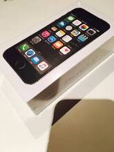 **iPhone 5S BRAND NEW SEALED IN BOX - 12 MONTHS APPLE WARRANTY** Osborne Park Stirling Area Preview