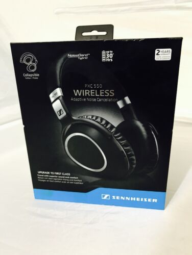 Sennheiser PXC 550 Wireless Bluetooth Headset