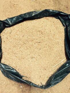 free sawdust  Croydon Burwood Area Preview