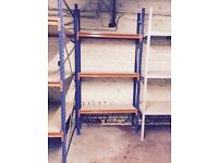Shop shelving warehouse racking storage ideal for storage
