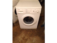 New Model Bosch Classixx 1200 Fully Working Washing Machine with 4 Month Warranty