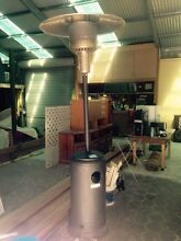 Outdoor gas heater Crafers Adelaide Hills Preview