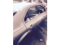 SILVER FORD MONDEO ST **BREAKING** ENGINE AND GEARBOX ALSO AVAILABLE