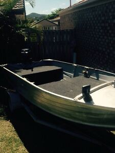 12 foot tinnie Coomera Gold Coast North Preview