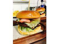 The Market Tavern Northampton- Hiring Full Time Chef